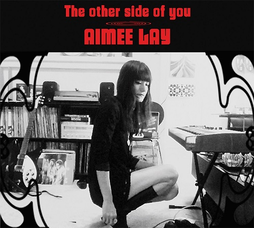 Aimee Lay The Other Side Of You Top 30 Albums of 2017 Lyriquediscorde
