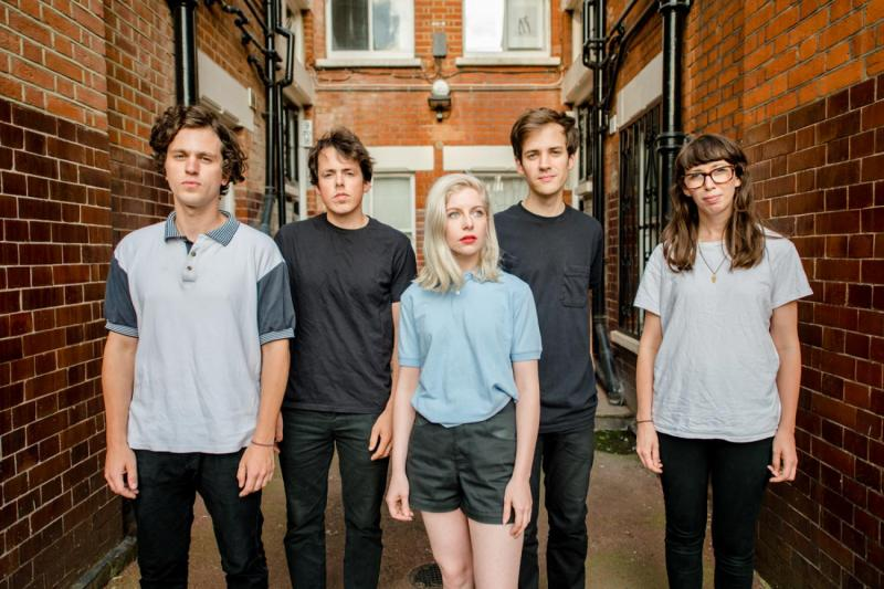 Alvvays Party Police Top 5 Music Obsessions Song 1 Lyriquediscorde