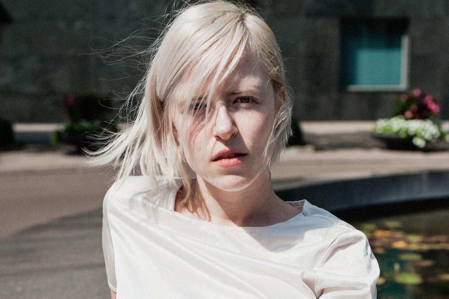 Amber Arcades It Changes Top 5 Music Obsessions of the Day Lyriquediscorde Song 1