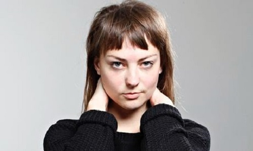Angel Olsen Shut Up and Kiss Me Top 5 Music Obsessions Song 2 Lyriquediscorde