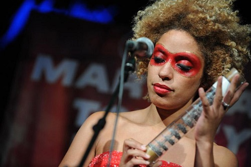 Anything Martina Topley-Bird Top 5 Music Obsessions Song 3 Lyriquediscorde