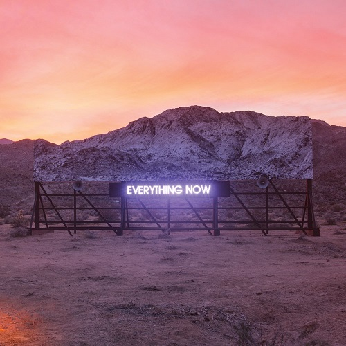 Arcade Fire Everything Now Top 30 Albums of 2017 Lyriquediscorde