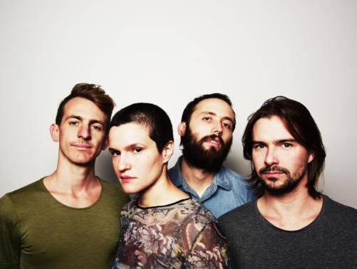 Big Thief Shark Smile Top 5 Music Obsession Song 1 Lyriquediscorde