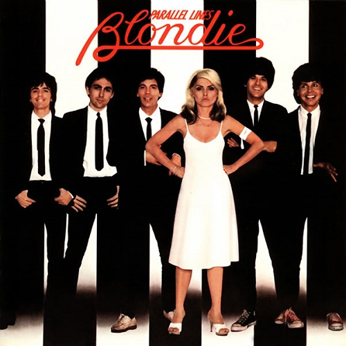 Blondie Parallel Lines Album Cover SOTD LD