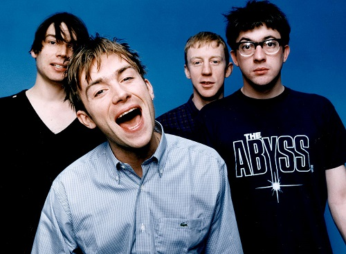 Blur Top 20 Bands You Are Home Listography Lyriquediscorde