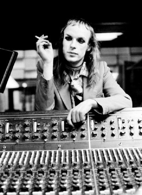 Brian Eno By This River Top 5 Music Obsessions Song 4 Lyriquediscorde