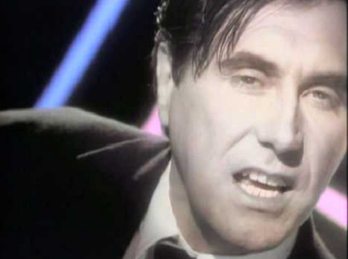 Bryan Ferry Kiss and Tell Top 5 Music Obsessions Song 3 Lyriquediscorde