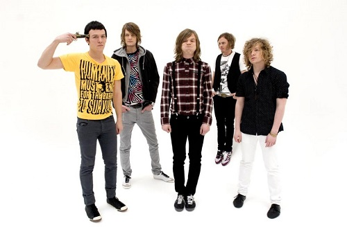 Cage The Elephant Cigarette Dreams Top 5 Music Obsessions Song 2 Lyriquediscorde