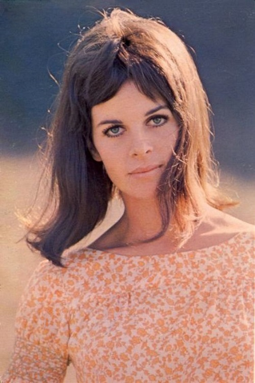 Claudine Longet God Only Knows Top 5 Music Obsessions Lyriqudiscorde Song 2