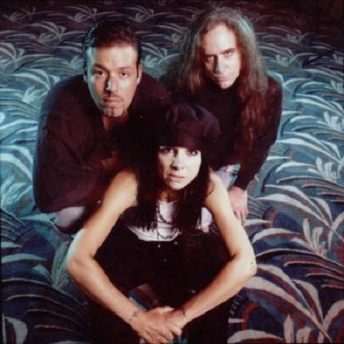Concrete Blonde My Top 20 Bands You Are Here Listgraphy Lyriquediscorde