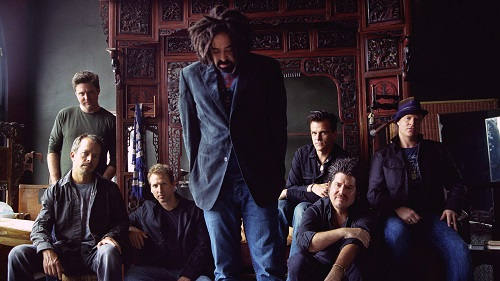 Counting Crows Listography Top 20 Bands