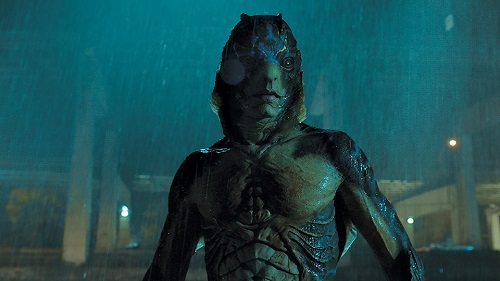 Shape of Water Doug Jones Creature LD Movies