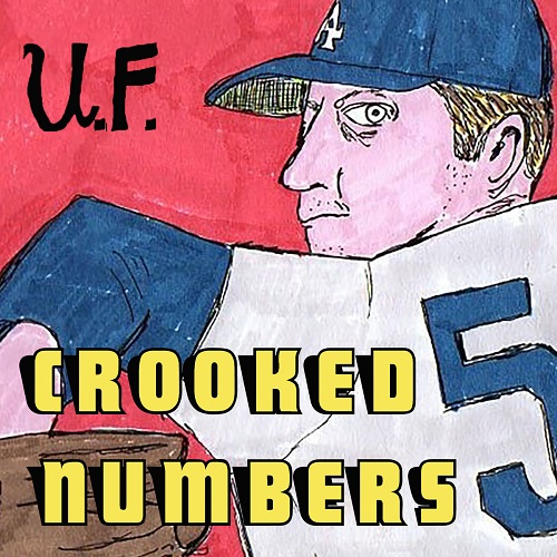 Crooked Numbers Unlikely Friends New Release Friday Lyriquediscorde