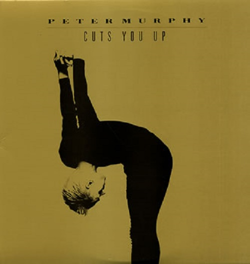 Cuts You Up Peter Murphy SOTD LD