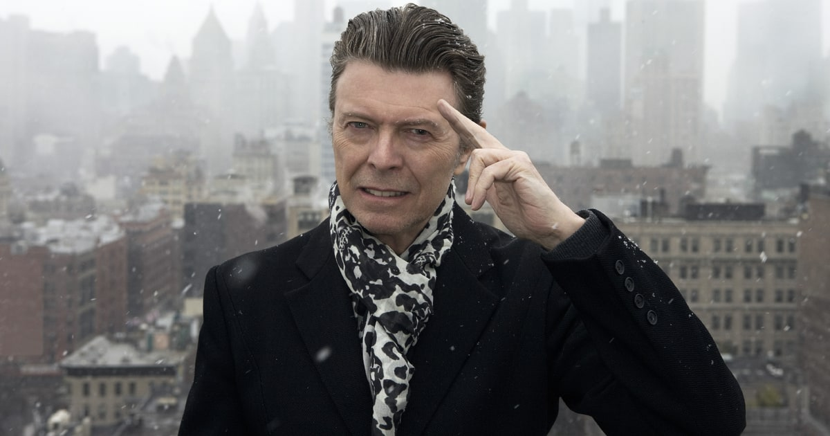 David Bowie Five Years Song of the Day Lyriquediscorde