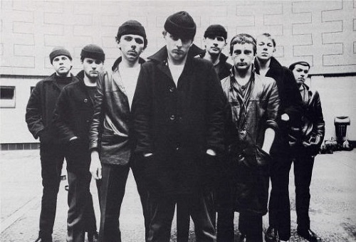 Dexys Midnight Runners Cover Version Northern Soul Monday Lyriquediscorde