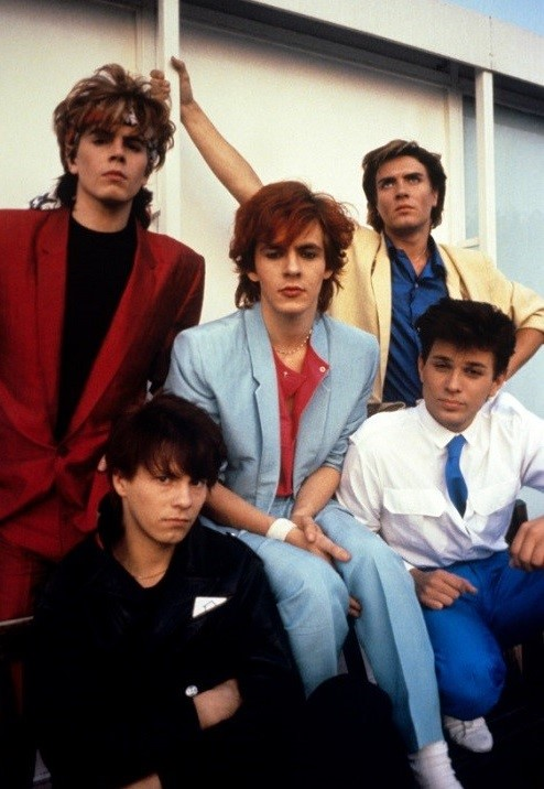 Duran Duran Top 20 Bands You Are Home Listography Lyriquediscorde