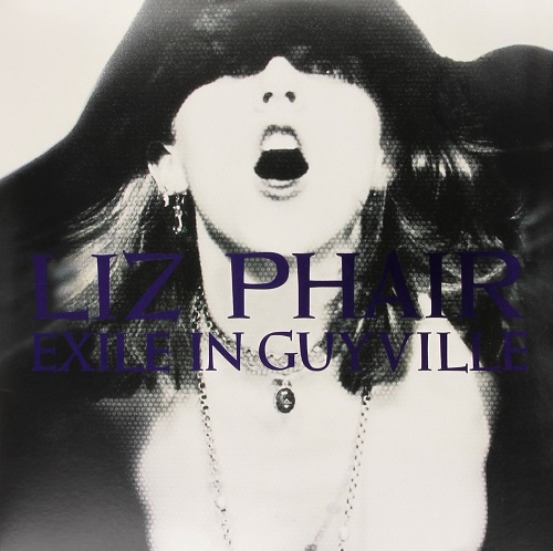 Exile in Guyville Liz Phair Album Song of the Day Lyriquediscorde