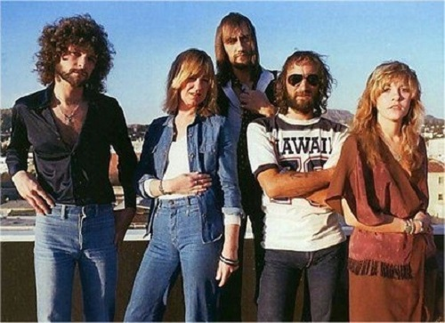 Fleetwood Mac Top 20 Bands You Are Home Listography Lyriquediscorde