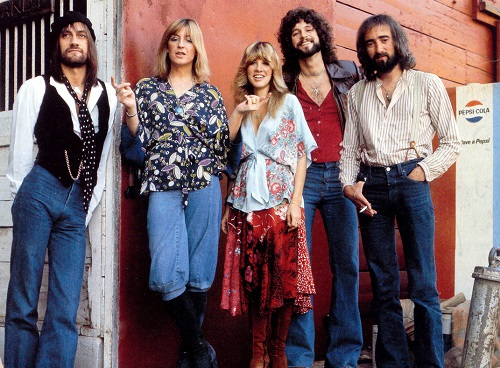 Fleetwood Mac Monday Morning Top 5 Music Obsessions Song 3 Lyriquediscorde