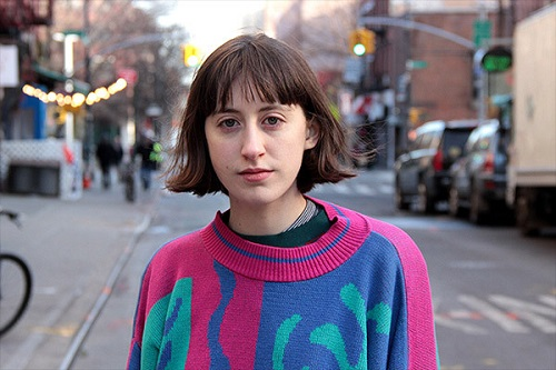 Frankie Cosmos If I Had a Dog Top 5 Music Obsessions Song 4 Lyriquediscorde