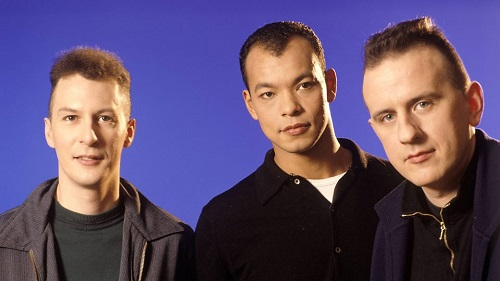 Fine Young Cannibals I'm Not the Man I Used To Be Top 5 Music Obsessions Song 5 Lyriquediscorde