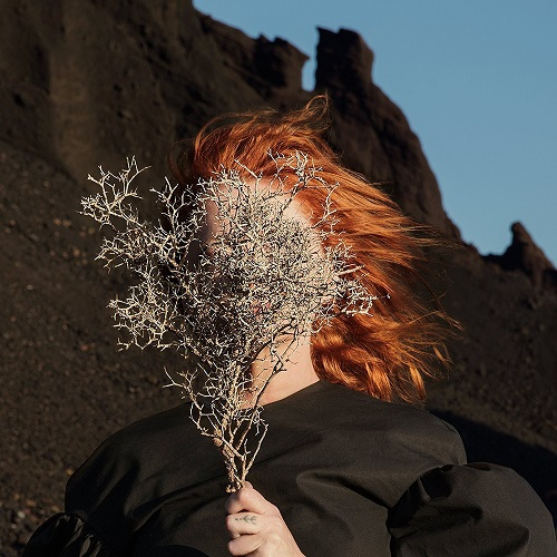 Goldfrapp Silver Eye Top 30 Albums of 2017 Lyriquediscorde