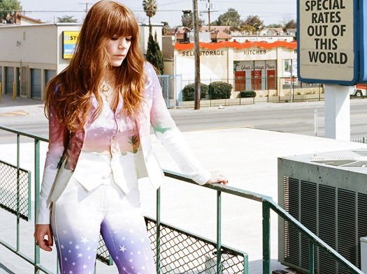 Jenny Lewis Head Underwater Top 5 Music Obsessions Song 1 Lyriquediscorde