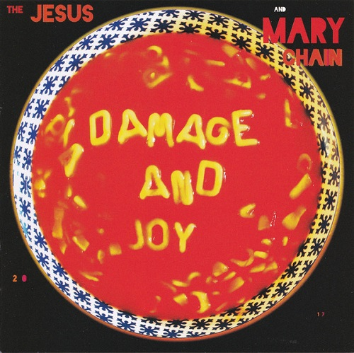 Jesus and Mary Chain Damage and Joy Top 30 Albums of 2017
