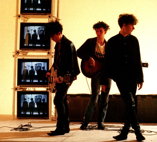 Jesus and Mary Chain Happy When It Rains Top 5 Music Obsessions Song 4