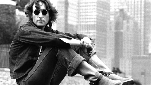 John Lennon Just Like Starting Over Top 5 Music Obsessions Song 5 Lyriquediscorde