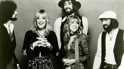 Landslide (Early Version) Fleetwood Mac Song 5