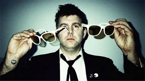 LCD Soundsystem Someone Great Top 5 Music Obsessions Song 5 Lyriquediscorde