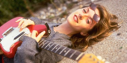 Liz Phair Never Said SOTD Lyriquediscorde