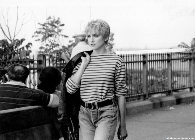 Madonna Papa Don't Preach Top 5 Music Obsessions Lyriquediscorde