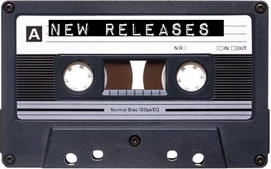 Top 5 New Releases