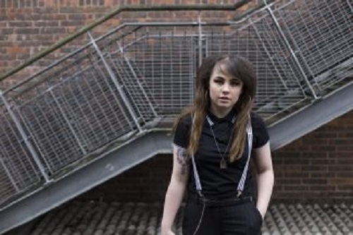 Nia Wyn Northern No Soul Town Top 5 Music Obsessions Song 2 Lyriquediscorde