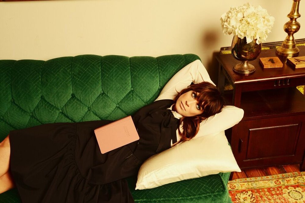 Nicole Atkins Song of the Day A Little Crazy Lyriquediscorde