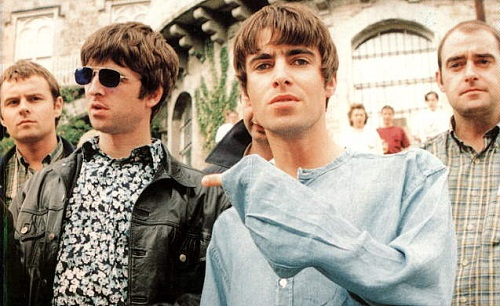Oasis Champagne Supernova Top 5 Music Obsessions Lyriquediscorde Song 5