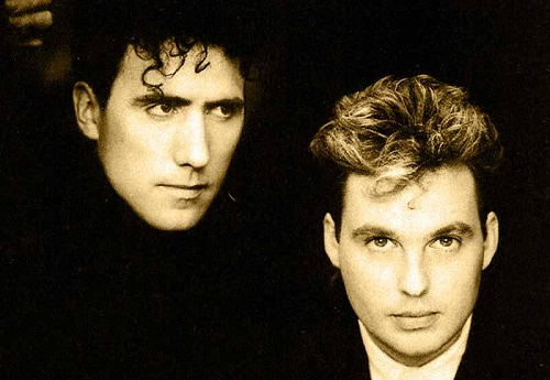 If You Leave OMD Top 5 Music Obsessions Song 5 Lyriquediscorde