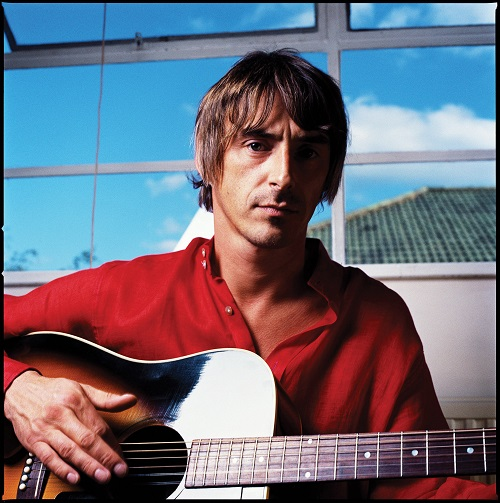 Paul Weller 1993 Weller Wednesday