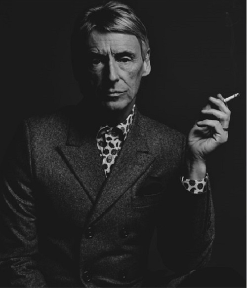 Paul Weller Phoenix Weller Wednesday