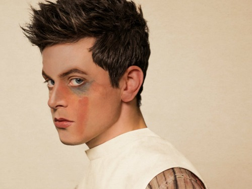 Perfume Genius Can't Help Falling In Love Top 5 Music Obsessions Song 3 Lyriquediscorde