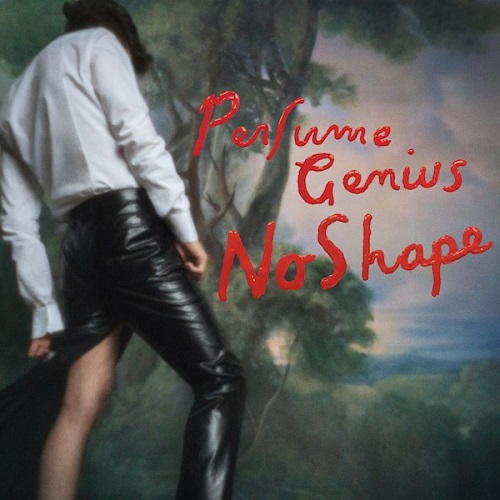 Perfume Genius No Shape Top 30 Albums of 2017 Lyriquediscorde