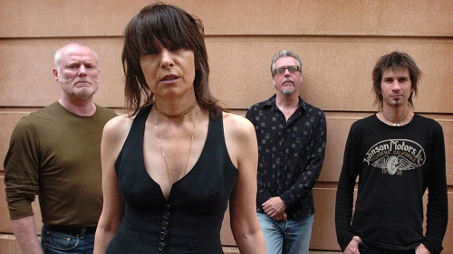 Pretenders Top 20 Bands You Are Home Listography Lyriquediscorde
