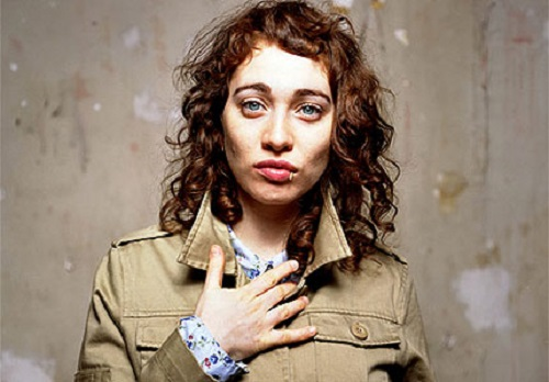 Regina Spektor Top 10 Tuesday Lyriquediscorde