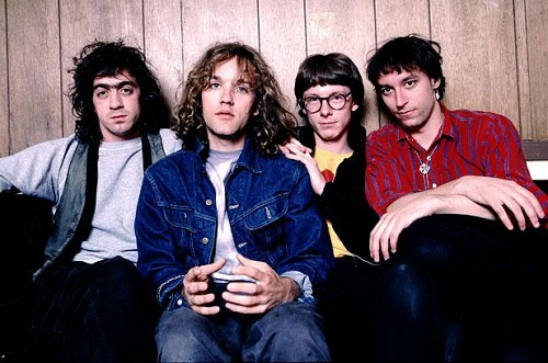 REM Top 20 Bands You Are Home Listography
