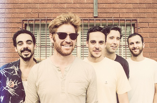 Rolling Blackouts Coastal Fever French Press Top 5 Music Obsessions Lyriquediscorde Song 2