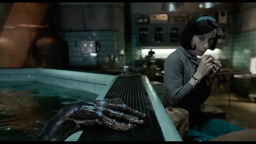 Shape of Water Lyriquediscorde Movies