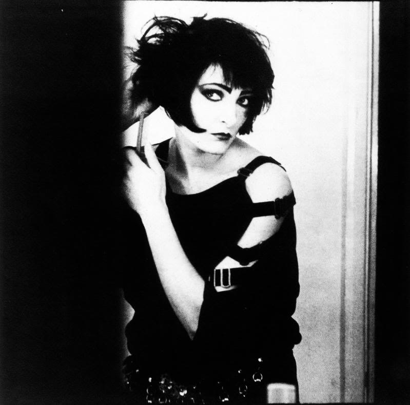 Siouxsie and the Banshees Top 5 Music Obsessions Song 1 Lyriquediscorde